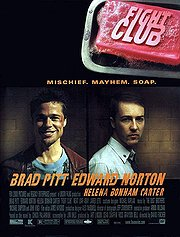 Songs from the movie Fight Club